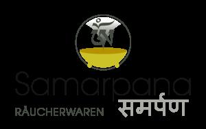 Samarpana Räucherwaren Logo