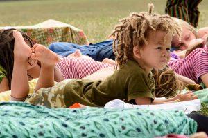 Entspannung und Achtsamkeit für Kinder