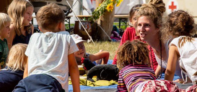 Happy Yogi Whale Kurs – Achtsamkeit & Entspannung für Kinder